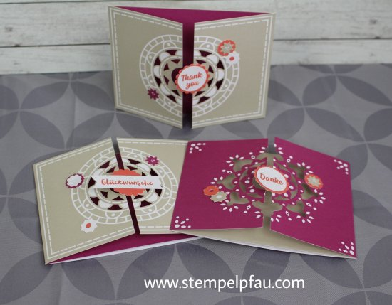 Sale-a-Bration Komplettset Mein Mix aus Medaillons von Stampin' Up!