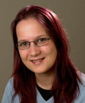 Das bin ich! Katja Martins - unabhängige Stampin' Up! Demonstratorin